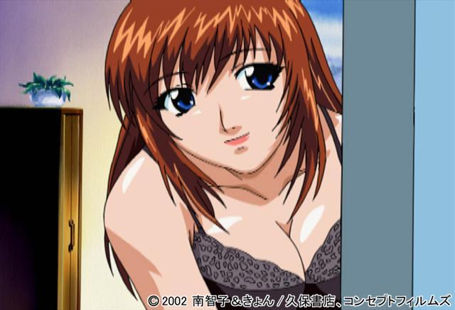 Anime Hentai Naked Sexy